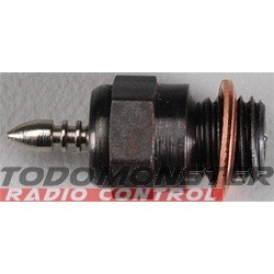 Traxxas Glow Plug. Heavy Duty (long-Medium)