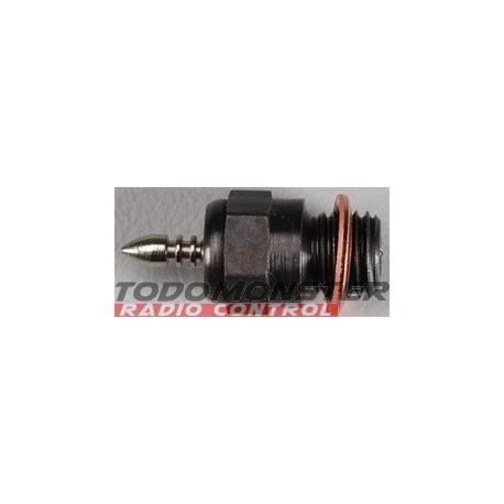 Traxxas Glow Plug. Heavy Duty (long-Medium)