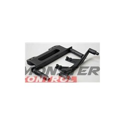 Traxxas Body Mounts Front & Rear Stampede