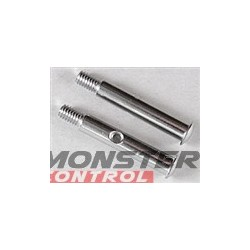 Traxxas Front Axles Rustler And Stampede (2)