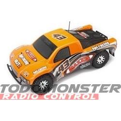 HPI Racing Blitz 1/10 Offroad Short Course Truck RTR w/ATTK-10 A