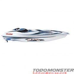 Traxxas Blast RTR Boat with Radio