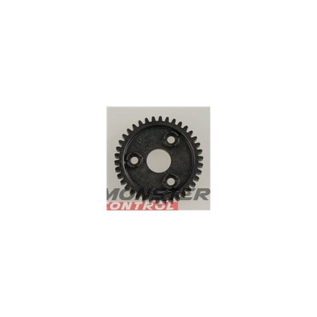 Traxxas Spur Gear 1.0 Metric Pitch 38T Revo