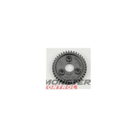 Traxxas Spur Gear 1.0 Metric Pitch 40T Revo