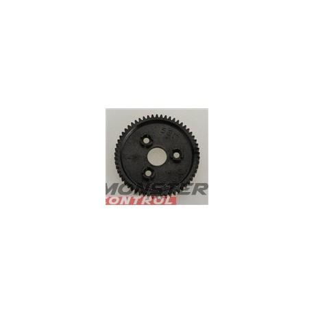 Traxxas Spur Gear 0.8P 58T Jato