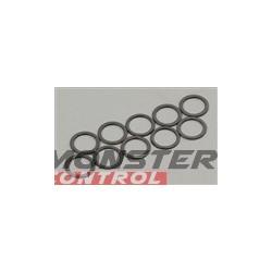 Traxxas Washer Teflon 6X8X5 (10) T-Maxx