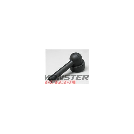 Traxxas Rubber Exhaust Tip 7MM Stampede