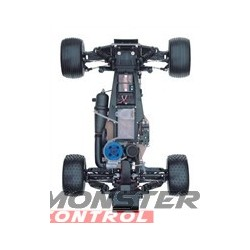 Traxxas Lower Chassis T-6 Rustler