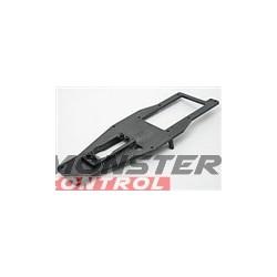 Traxxas Upper Chassis Deck Nitro Sport