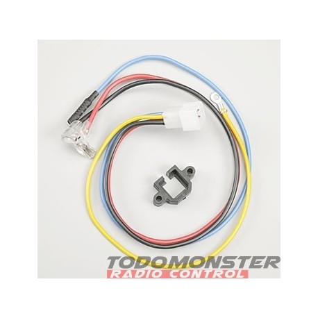 Traxxas Connector Wiring Harness 4570/5270 Revo - 4579x - TodoMonster on wiring bullet connectors, tachometer connectors, chrysler wiring connectors, battery connectors, wiring led strip, fuel line connectors, wiring terminals, wiring relays, wiring pigtail kits, motor connectors, wiring block connectors, wiring kits for street rods, power supply connectors, wiring turn signal kits, relay connectors, pump connectors, wiring cap connectors, cable connectors, wiring diagram, electrical connectors,
