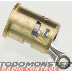 HPI Cylnder/Piston/Connecting Rod F4.6