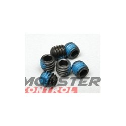Traxxas Grub Screws 4MM (6)