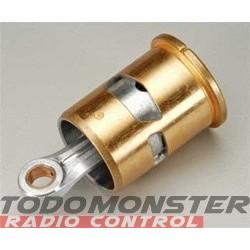 HPI Cylinder/Piston/Connecting Rod Set 4.6 HO Engine