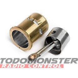 HPI Racing Cylinder/Piston/Connecting Rod K5.9