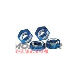 Traxxas Hex Wheel Hub Aluminum T-Maxx (4)