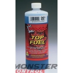 Traxxas Top Fuel 20% Quart