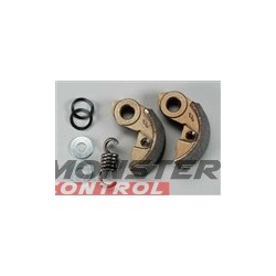 HPI Clutch Shoe/Spring Set 6000 Rpm Baja