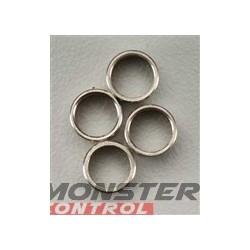 Traxxas Aluminum Front Wheel Spacer Jato (4)