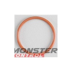 Traxxas O-Ring Back Plate TRX 2.5/3.3