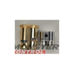 Traxxas Piston/Sleeve TRX 3.3