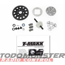 Traxxas T-Maxx Torque Control Slipper Upgrade Kit