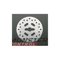 Traxxas Steel Brake Disc 40MM Revo