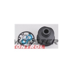 Traxxas Diff Carrier X-Ring.Ring Gear Gaskets Revo