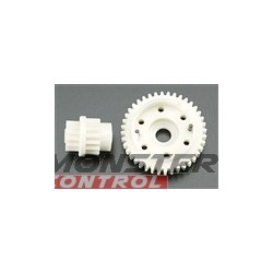 Traxxas Gear Set 2-Speed Wide Ratio Revo
