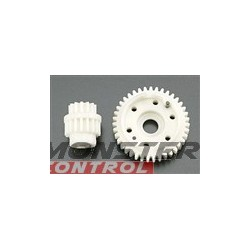 Traxxas Gear Set 2-Speed Standard Ratio Revo