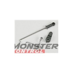 Traxxas Shift Linkage Ball Collar Revo