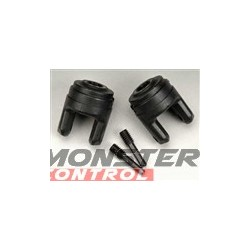 Traxxas Yokes Differential & Transmission.