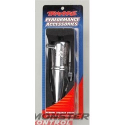 Traxxas Tuned Pipe Dual Chamber Roar Jato