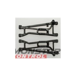 Traxxas Front Left & Right Suspension Arms Jato