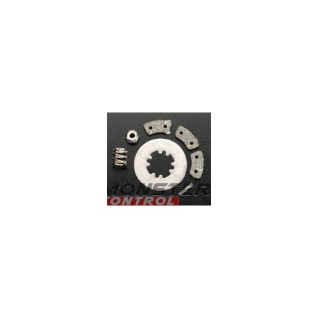 Traxxas Slipper Clutch Rebuild Kit Jato