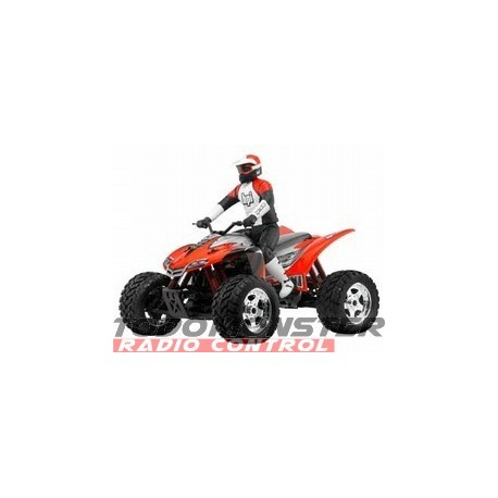 HPI E-Savage w/ATV Body