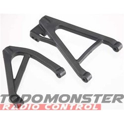 Traxxas Re Rt Upper & Lower Suspension Arms Slayer