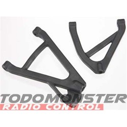 Traxxas Re Left Upper & Lower Suspension Arms Slayer