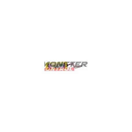 Venom 6-Cell 7.2V 1600mAh NiCd