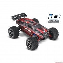 Traxxas 1/16th E-Revo EX Brushed Motor