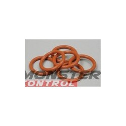 HPI Silicone O Ring S10 (6)
