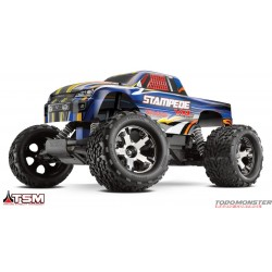 Traxxas Stampede VXL Brushless RTR