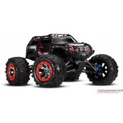 Traxxas Summit Electric Monster Truck RTR