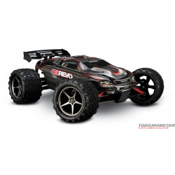 Traxxas 1/16th E-Revo VXL Brushless