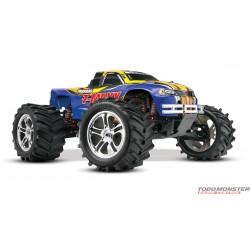 Traxxas T-Maxx 2.5 4WD