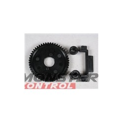HPI Spur Gear 52T MT 2-Speed W/ Collar Set