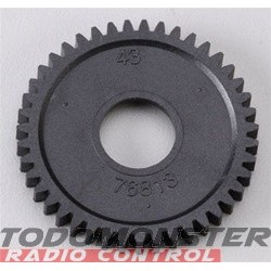 HPI Spur Gear 43T 1M Nitro 2-Speed Nitro 3