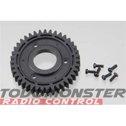 HPI 39T Transmission Gear Savage X