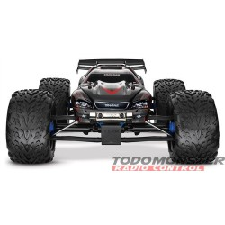 Traxxas E-Revo Brushless (Mamba Edition)