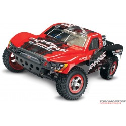 Traxxas 1/16 Scale Slash VXL 4WD Brushless