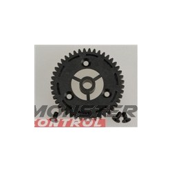 HPI Spur Gear 44T With Spacer 3 Speed